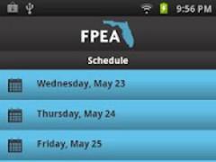 FPEA: FL Parent Ed. Assoc. 5.0.0 Screenshot