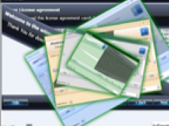 FPS Wizard for WPF 1.1.01 Screenshot