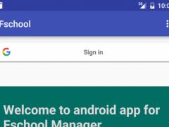 FPT School for Manager 1.2 Screenshot
