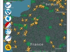 FR Tracker PRO : Live Flight Tracking & Status 2.0 Screenshot
