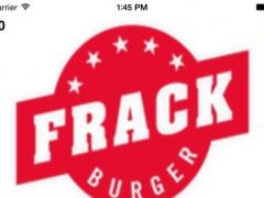 Frack Burger 1.0 Screenshot