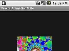 Fractal Animation 3 Lite 3.0.2 Screenshot