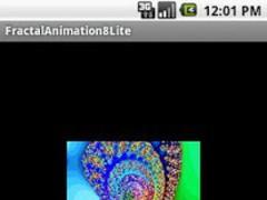 Fractal Animation 8 Lite 3.0.2 Screenshot