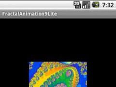 Fractal Animation 9 Lite 3.0.2 Screenshot