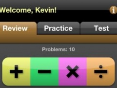 Fractional 1.0 Screenshot