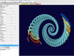 Fractracer 1.4.0 Screenshot