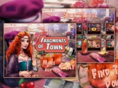 Fragments of Town Pro 1.0 Screenshot