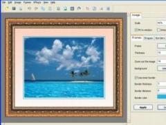 Frame Maker Pro 3.91 Screenshot