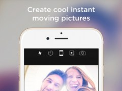 FrameLapse Free - Instant Moving Pictures 1.04 Screenshot