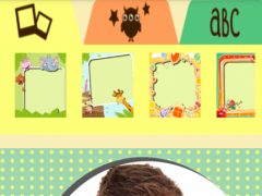 Frames and birthday cards 3623 Screenshot