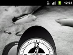 Fran Heure Clock R02 - FH-R02 1.0 Screenshot