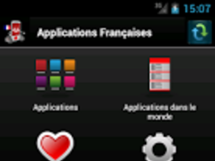 France Android 2.3 Screenshot