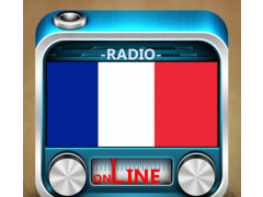France Mashup Radio 1.0 Screenshot