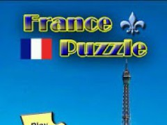 France Puzzle 1.0.6 Screenshot