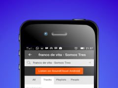 Franco De Vita Musica 1.0 Screenshot