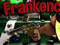 Frankenchick Lite 1.3 Screenshot