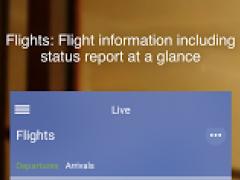 Frankfurt Airport 3.0.9 Screenshot