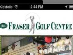 Fraser Golf Centre 1.0 Screenshot