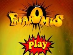 FreakOmics 1.0 Screenshot