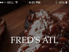 Fred's Place ATL 2.4.25 Screenshot