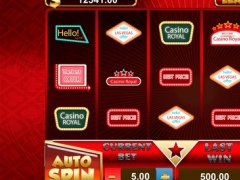 FREE 777 Casino Plus - Fun Spin To Win Slots Machine 2.0 Screenshot