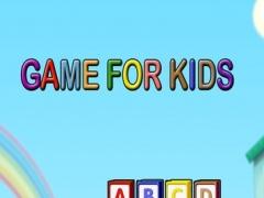 Free ABCs Kids Coloring - Ben Edition 1.0 Screenshot