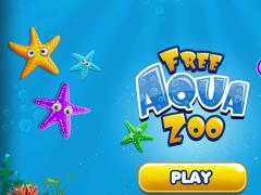 Free Aqua Zoo 1.0.78 Screenshot