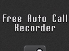 Free Auto Call Recorder 1 5 Free Download