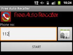 Phone Auto Redial (No Ads) 2.15 Screenshot