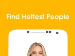 Free Badoo Chat and Dating Tip 2.0 Screenshot