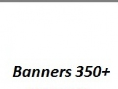 Free Banners 350+ 1.1 Screenshot