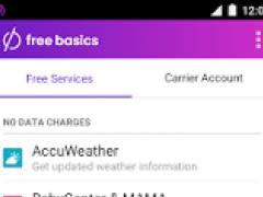 Free Basics by Facebook  Screenshot