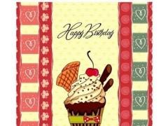Free Birthday Ecards 1.0 Screenshot