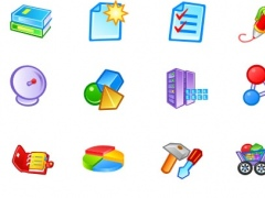 Free Business Icons 3.0 Screenshot