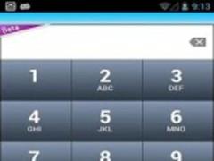 Free calls to any where 0.1 Screenshot