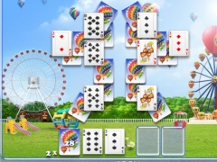 Free Card Solitaire 1.0 Screenshot