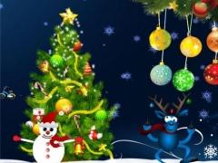 Free Christmas Game for kids 2.1 Screenshot