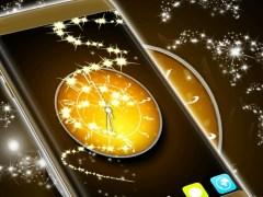 Free Clock Wallpaper 1.272.28.79 Screenshot