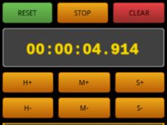 Free CountDown 1.22.00 Screenshot