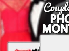 Free Couple Suit Photo Maker 3.1 Screenshot