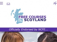 FREE Courses In Scotland 1.0 Screenshot