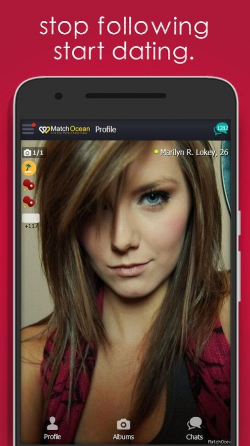 Dating flirt app grappen over matchmaking