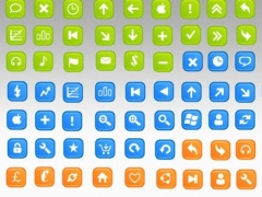 Free Developers Icons 1.0 Screenshot
