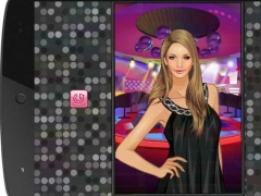 Free Dress Up: Myrna 1.0.0 Screenshot