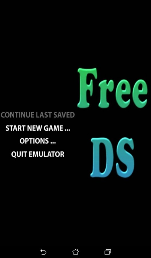 best free ds emulator for android