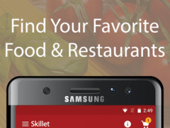 Free Eat24 Food Delivery Tips 1.0 Screenshot