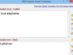 Review Screenshot - Quick Translations