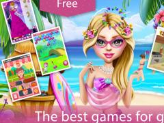 Free Games for girls 3.9 Screenshot