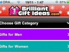 Free Gift Ideas 1.0 Screenshot