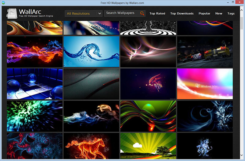 free hd wallpapers downloader 1 0 free download